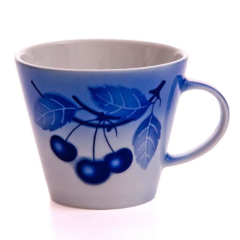 Вишня Том Набор для чая Thun 174 мл без блюдец