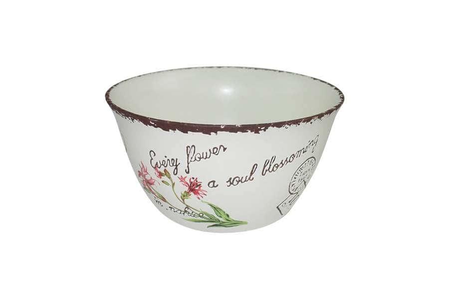 Салатник Воспоминания LF Ceramic Китай