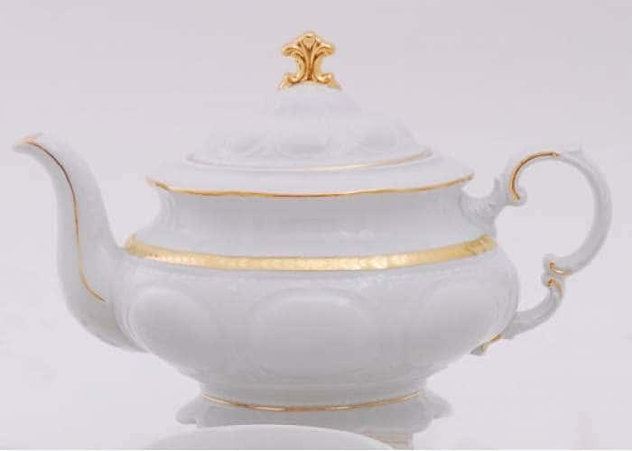 Чайник 1,5 л, Соната, Золотая лента