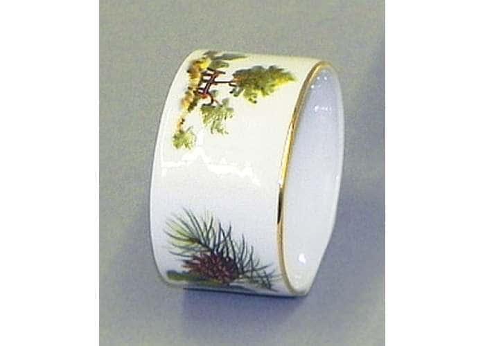 Кольцо для салфеток,Мэри-Энн, Охота