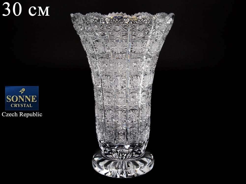 Цветочница 30 см Sonne Crystal