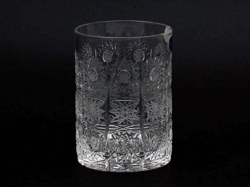 Набор стаканов Glasspo 300 мл из хрусталя