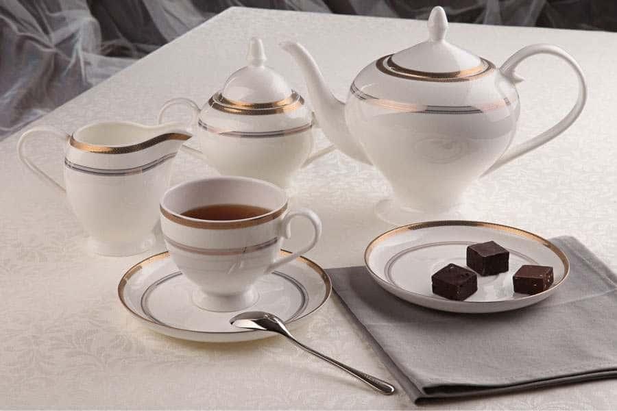 Чайный сервиз Консул