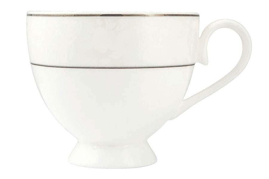 Чайная пара Пион белый