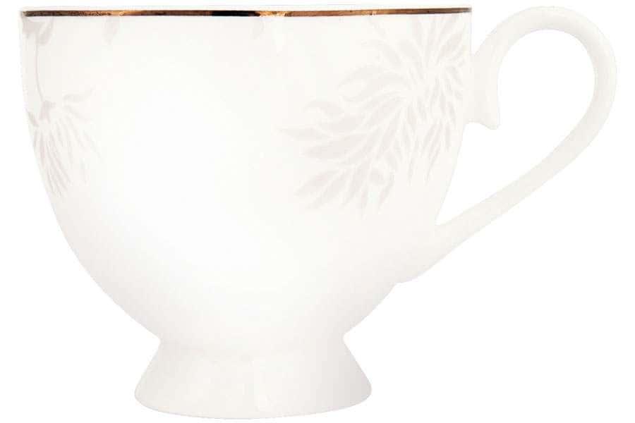 Чайная пара Хризантема