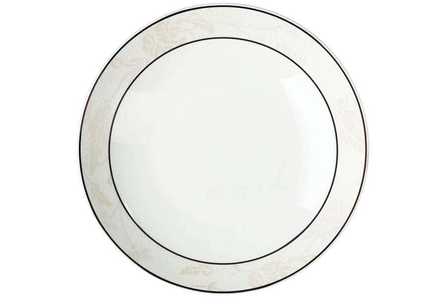 Тарелки суповые 19,5 см 500мл Хризантема