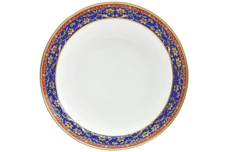 Тарелки суповые 19,5 см 500 мл Кобальт