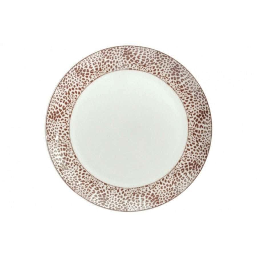Тарелки плоские 25,5 см Сафари