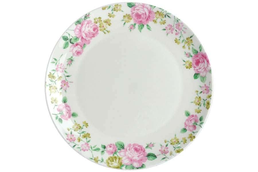 Тарелки плоские 25,5 см Прованс