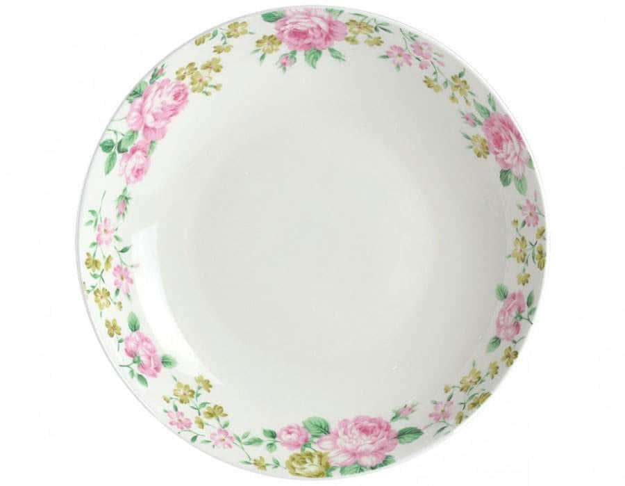 Тарелки суповые 19,5 см 500 мл Прованс