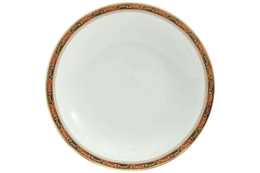Тарелки суповые 19,5 см 500 мл Дерби