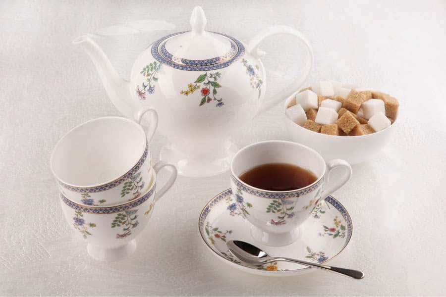 Чайный сервиз Бавария