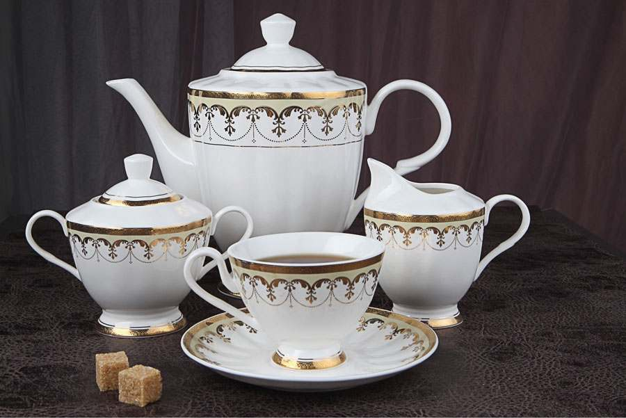 Чайный сервиз Империал