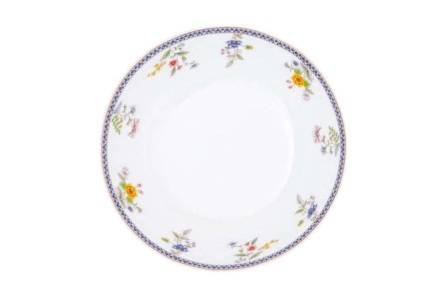 Набор тарелок Бавария 25см 6 шт