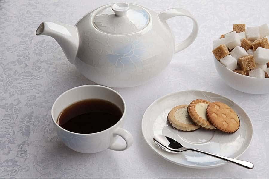 Чайный сервиз Лазурь