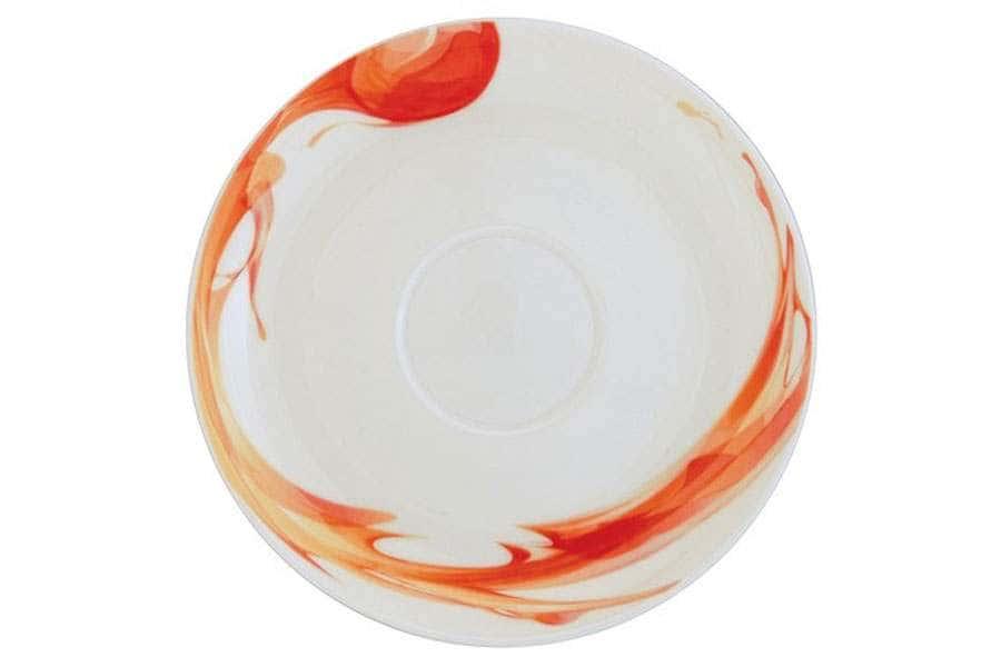 Набор тарелок Фиеста 25 см 6 шт