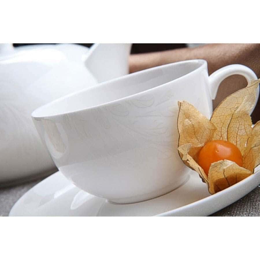 Чайный сервиз Феникс