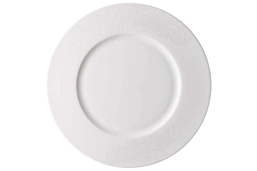 Набор тарелок Феникс 25 см 6 шт