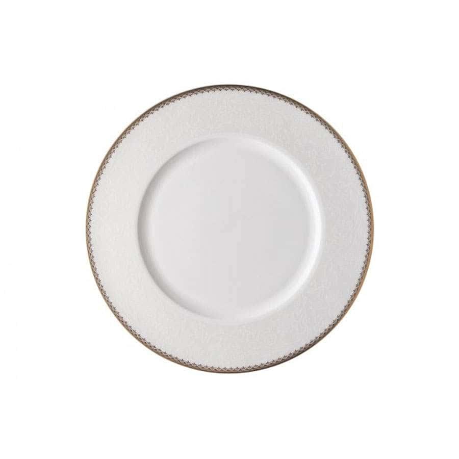 Набор тарелок Флора  25 см 6 шт