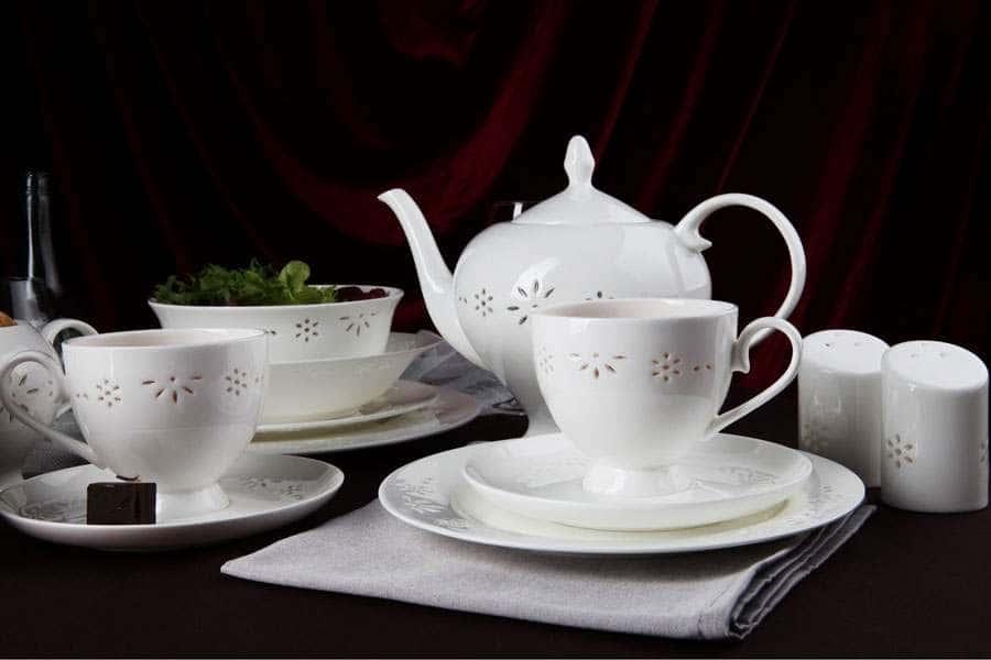 Чайный сервиз Севилья