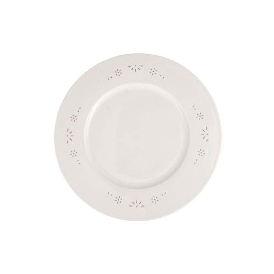 Набор тарелок Севилья 25 см  6 шт