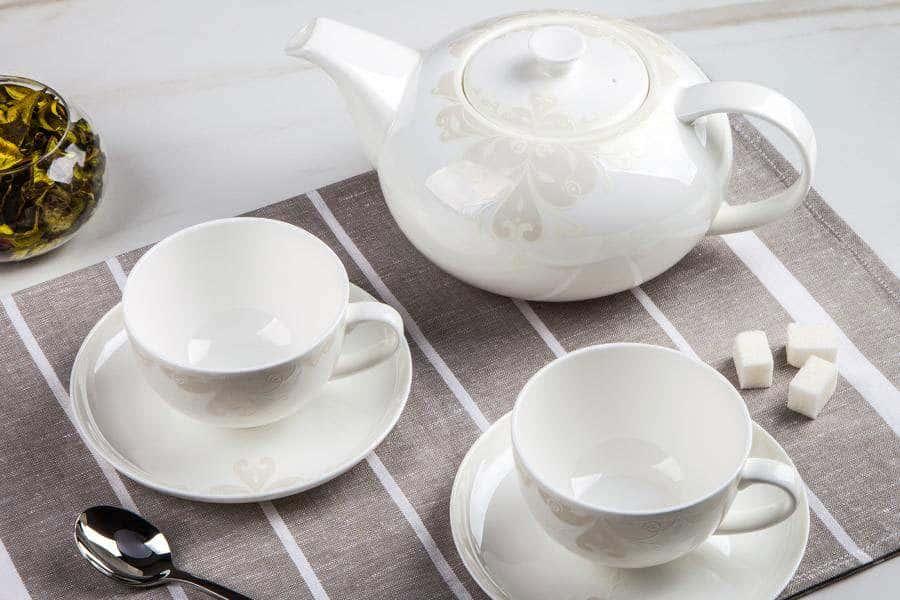 Чайный сервиз Грация на 13 предметов