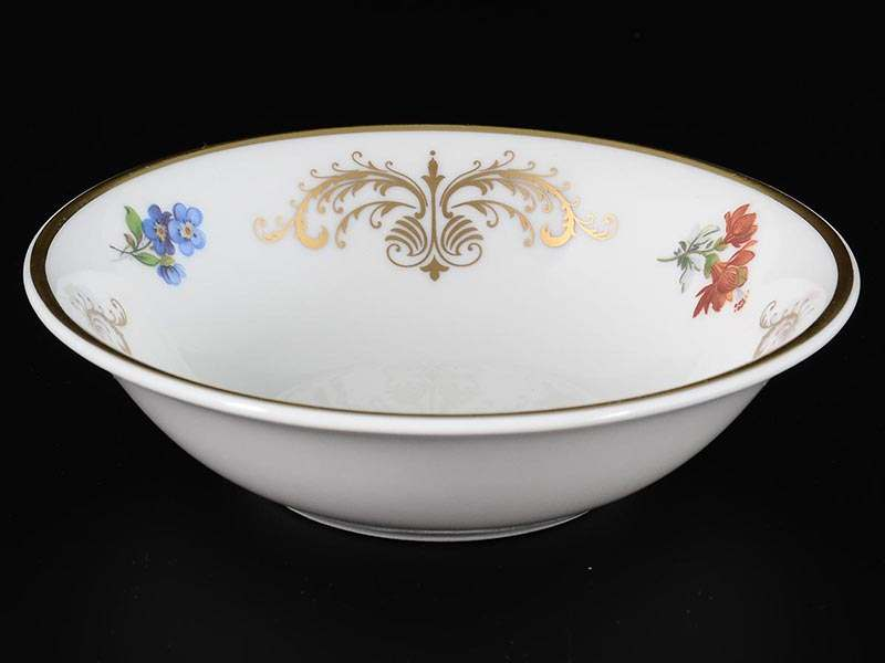 Anette Салатник MZ Starorolskiy Porcelain 13 см