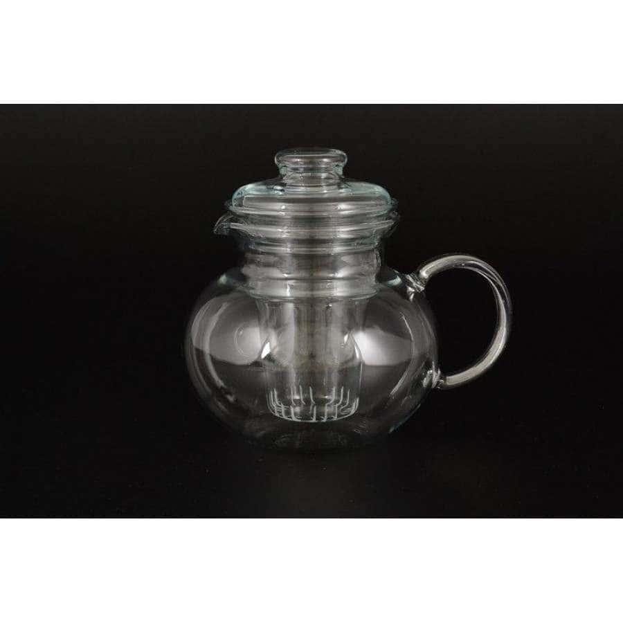 Заварочный чайник 1,1 л Симакс прозрачный