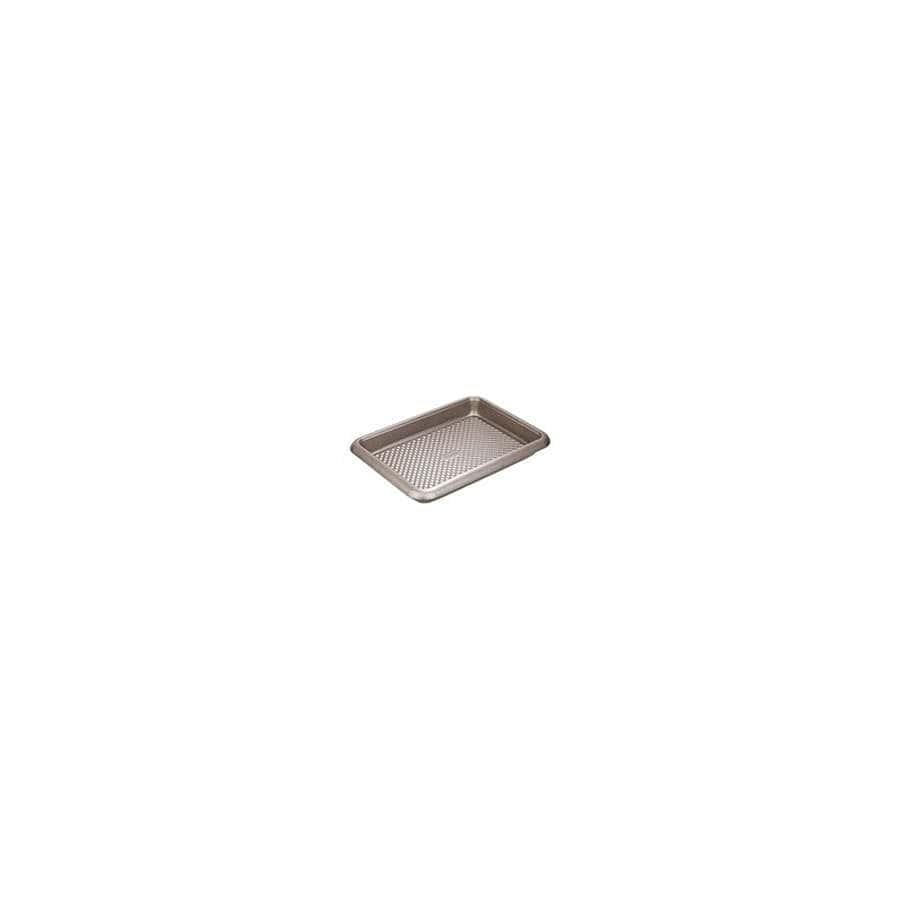 Rada Форма прямоугольная стальная антипригарная 37х27х6 см Nadoba