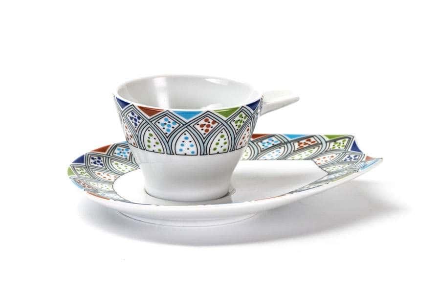 Contrast 2094 Чашка чайная V 200 мг Тунис