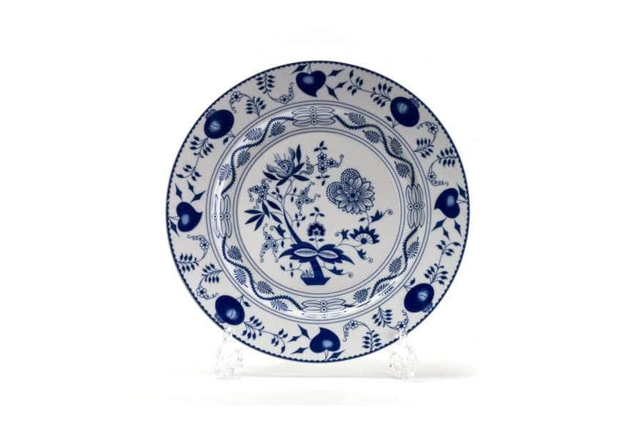 Тарелка десертная Д 22 см Ognion Bleu 1313 Тунис