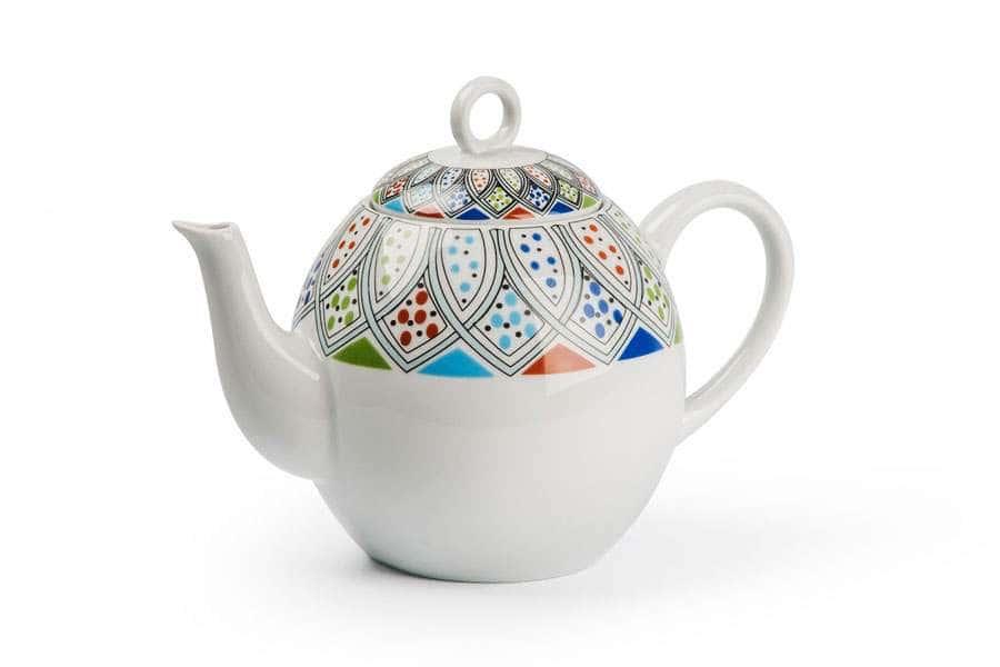 Monalisa 2094 Чайник 1 л Восточный Тунис