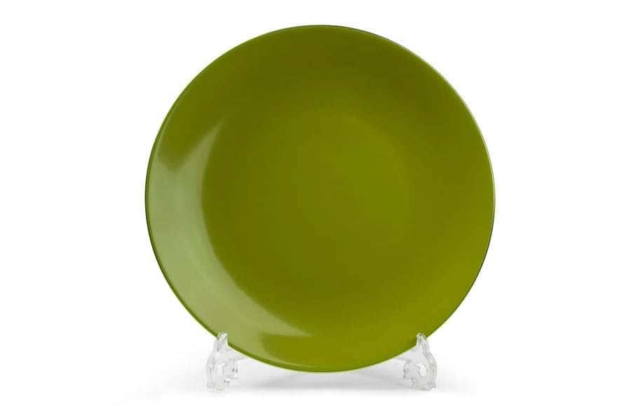 MONALISA 3128 Набор дессертных тарелок 21см 6 шт RAINBOW OR Тунис
