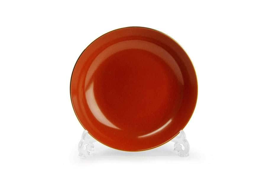 MONALISA 3127 Набор глубоких тарелок 6 шт RAINBOW OR Тунис