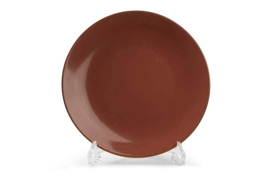 MONALISA 3126 Набор тарелок 27 см 6 шт RAINBOW OR Тунис