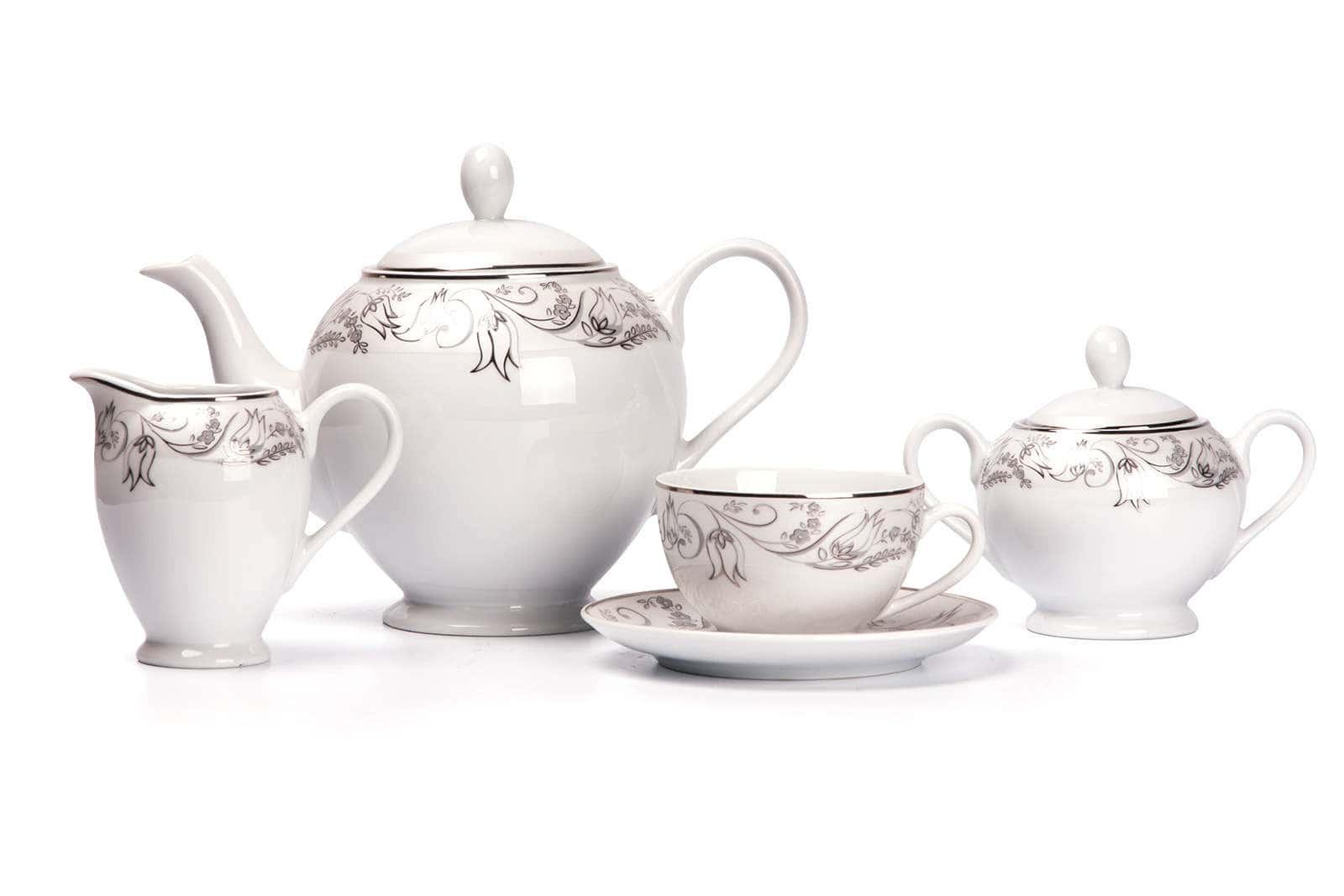 ISIS Сервиз чайный 15 предмета 1589 Тунис