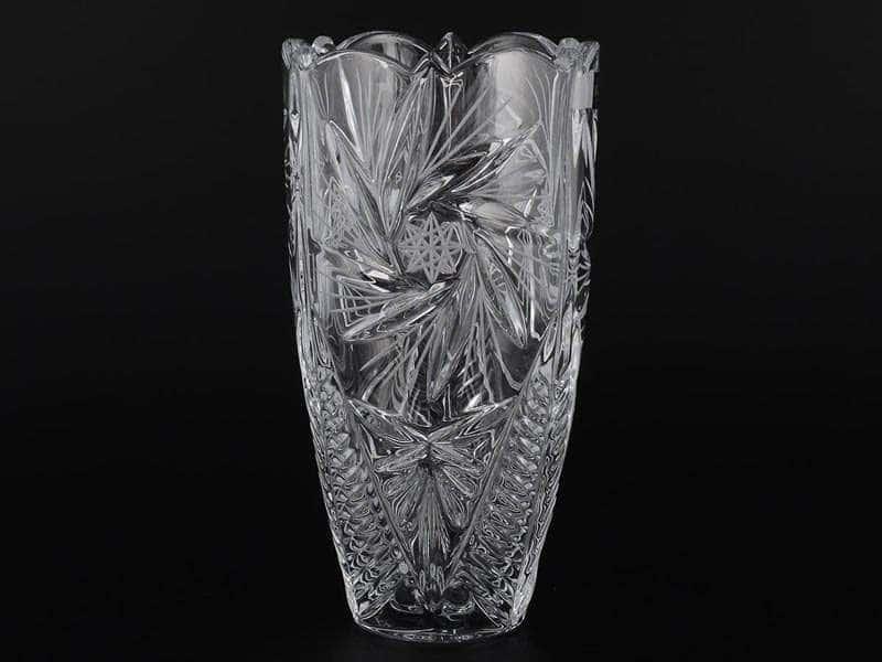 PINWHEEL 88011 Ваза для цветов Crystalite Bohemia 20 см