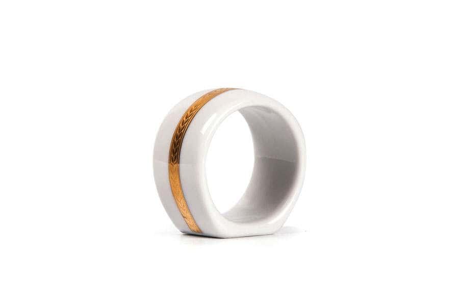 MIMOSA 0632 Кольцо для салфеток Ramses Or Тунис