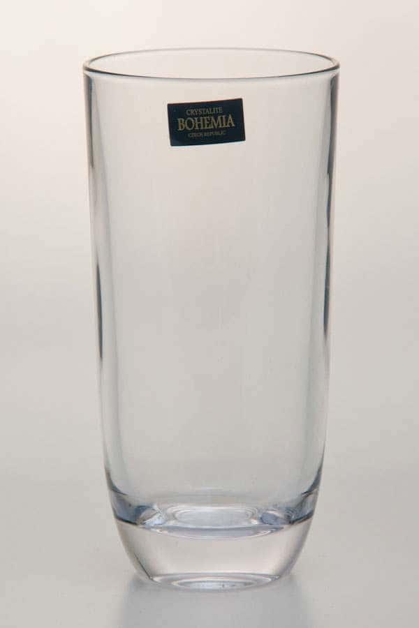 ORBIT Набор стаканов для воды Crystalite Bohemia 300 мл 18988