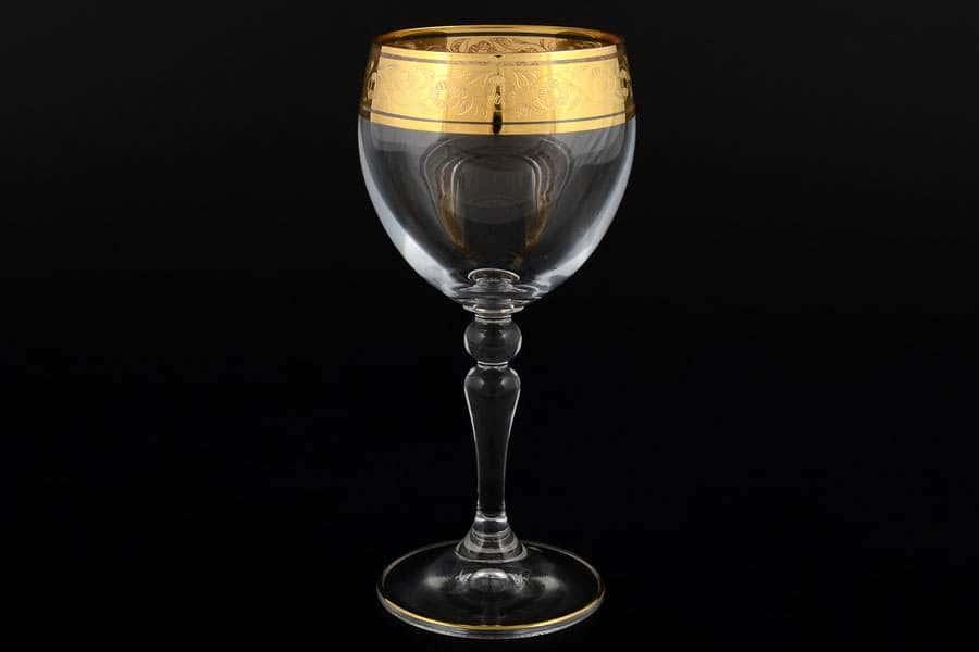 Кристалекс Набор бокалов для вина Bohemia Crystal 200 мл