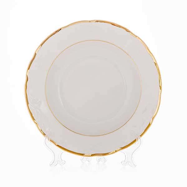 Тулип 17500 Набор глубоких тарелок Тхун 23 см. 6 шт