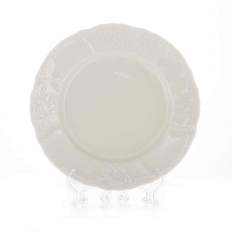 Бернадот Ивори 0011000 Набор тарелок 19 см. 6 шт. 28917