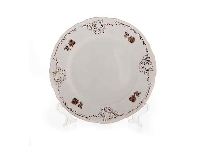 Бернадотт 952128 Набор тарелок 19 см. 6 шт.