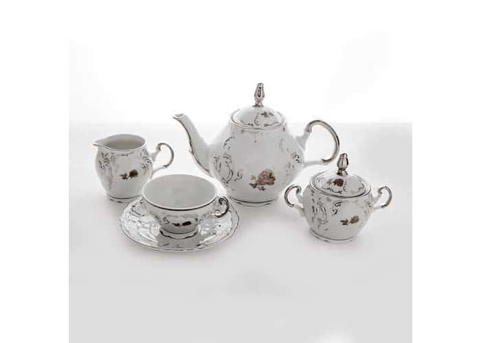 Бернадотт 952128 Сервиз чайный на 6 перс. 15 пред.