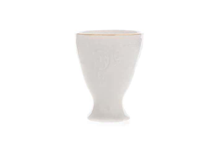 Бернадот белый 311011 Подставка для яйца