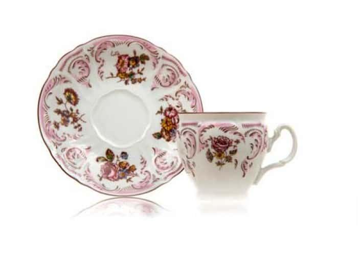 Бернадот 5058 Набор для чая 160 мл. н/н на 6 перс. 12 пред.