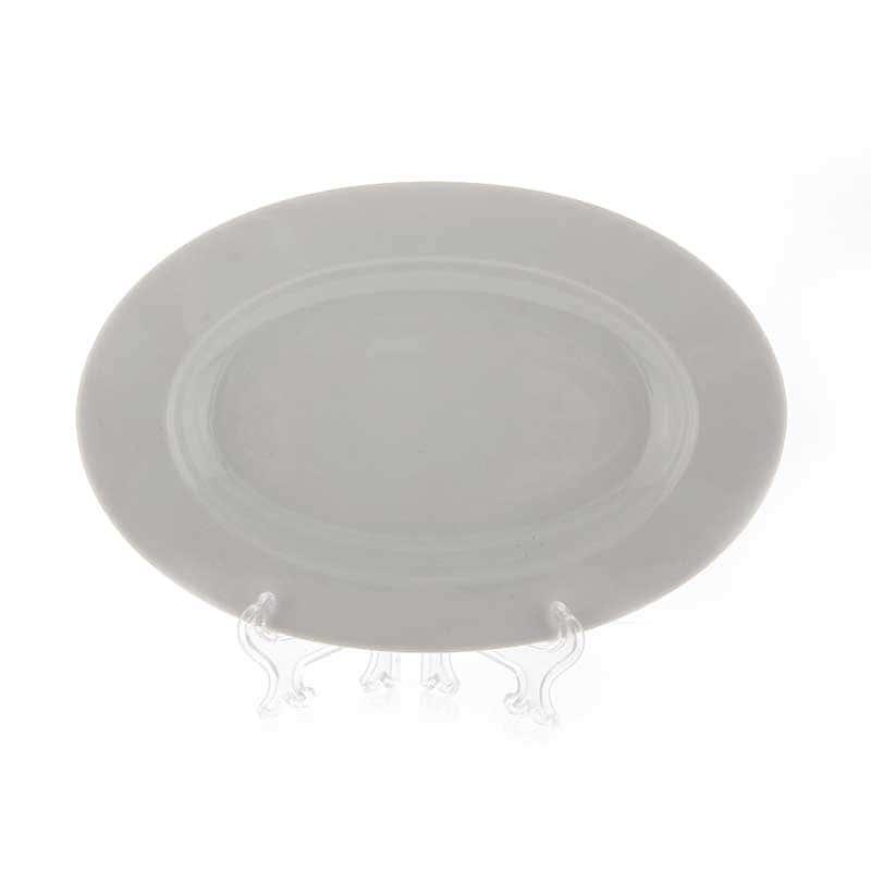 Евро Селедочница Starorolsky Porcelain 22 см.