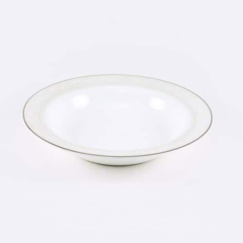 Арабеска Набор салатников Никко 6 шт. 15,5 см из фарфора