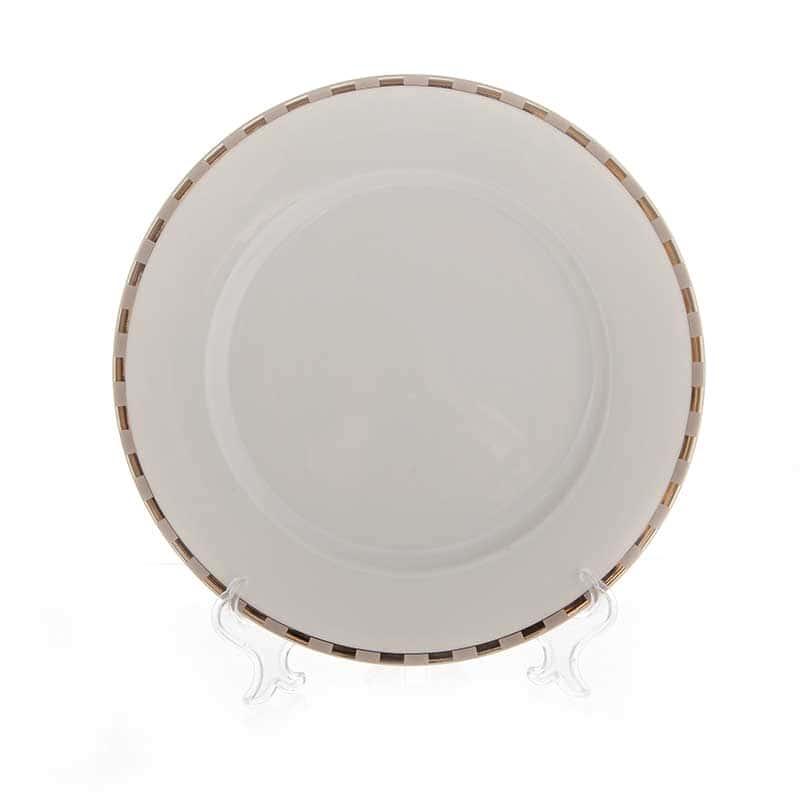 Опал-Нина Набор тарелок Тхун 25 см. 6 шт.