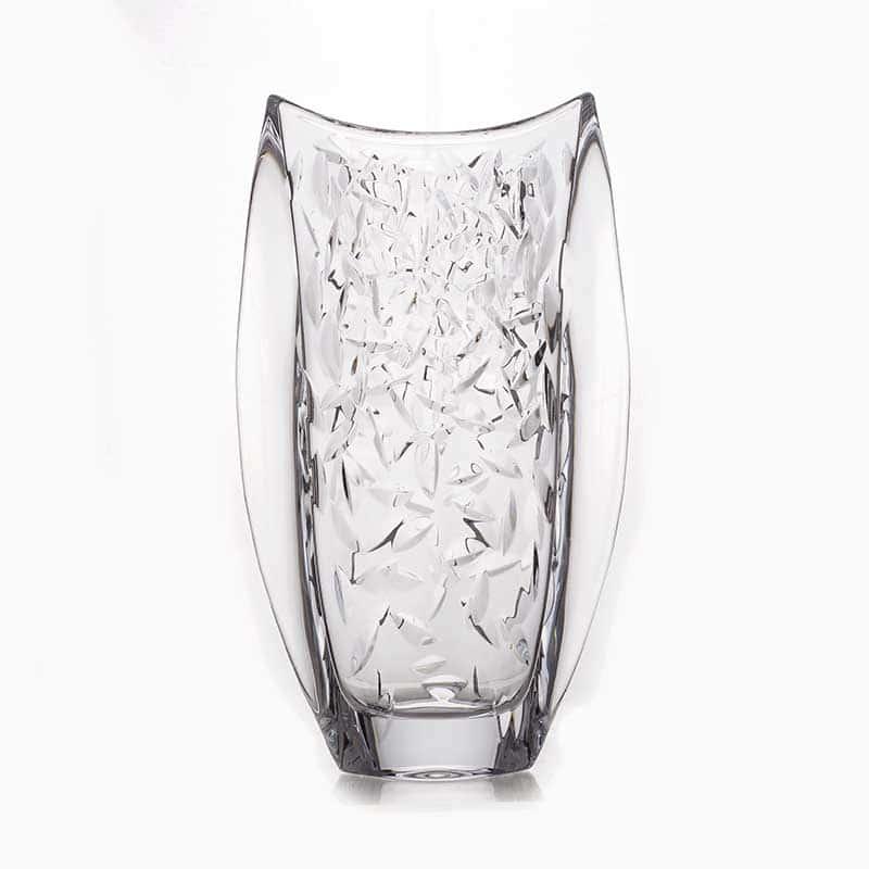 Фал Ваза для цветов Crystalite Bohemia 30,5 cм